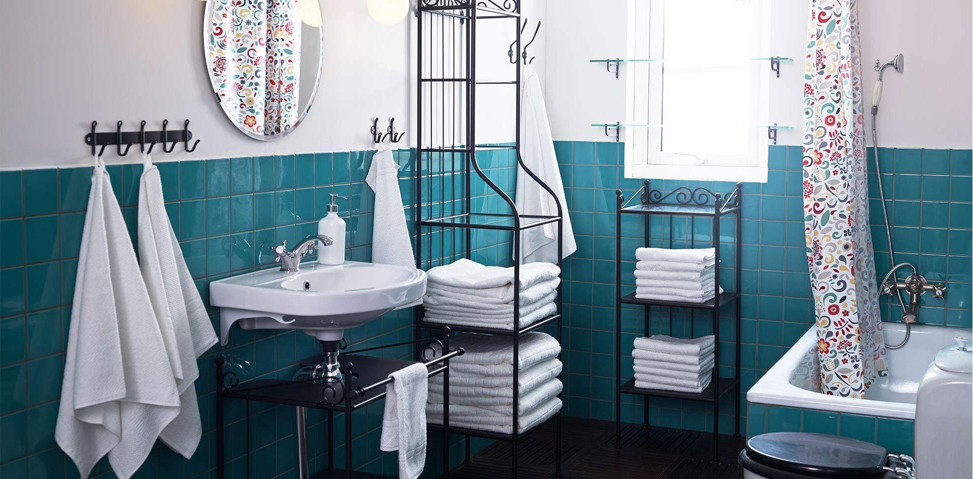 Decoración baños con los mejores muebles de diseño