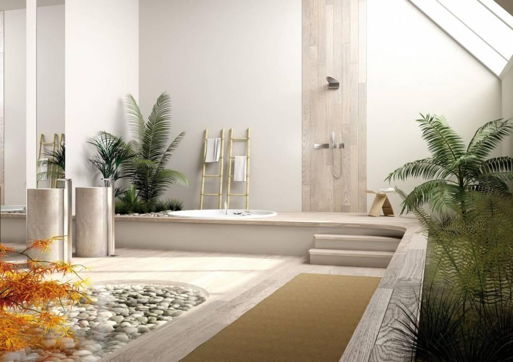 baño feng-shui