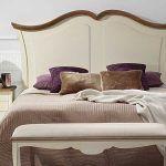 Decoracion vintage de dormitorios