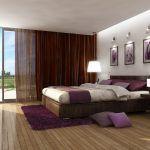 Decoración de dormitorios de diseño