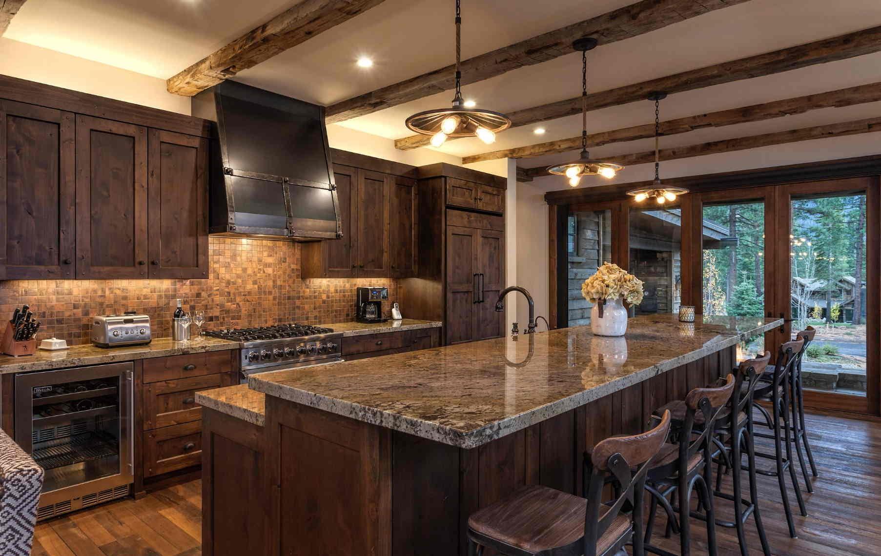 Cocinas de Obra que Enamoran: Construye tu propia cocina