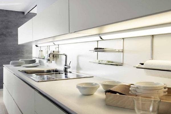 iluminacion de muebles en la cocina - Arph | Interior Design & Decor ...