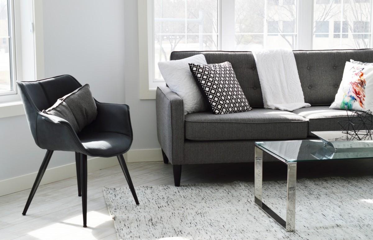 muebles de estilo contemporaneo