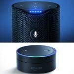 Amazon Echo Alexa españa