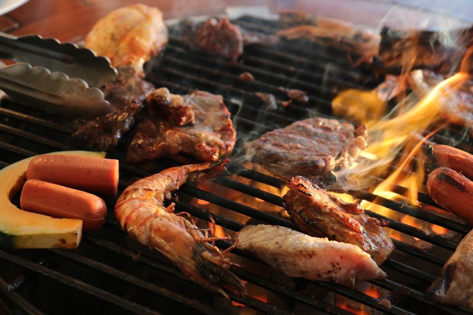Tips para hacer una barbacoa perfecta