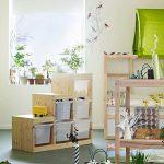 ideas de almacenajes creativas para el hogar