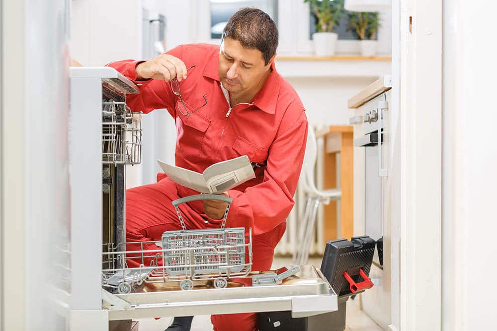 Como desatascar el lavavajillas tu mismo facil y sin herramientas