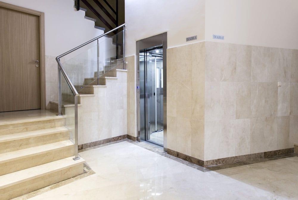 Cómo pedir la instalación de un ascensor para un edificio
