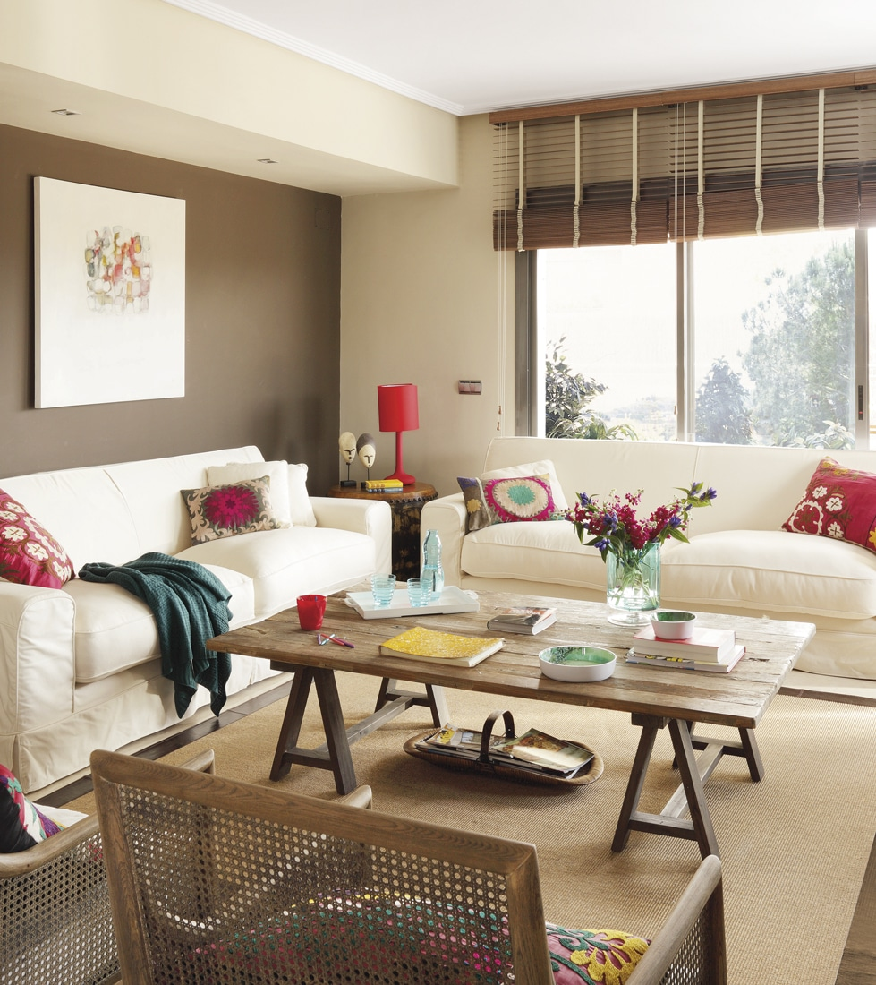 ideas originales para decorar tu salón como un experto