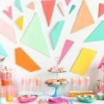 decorar fiestas infantiles
