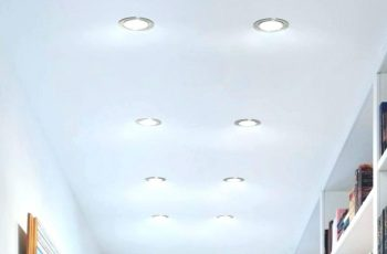 iluminacion interior downlight led