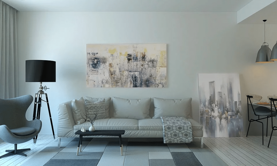 Decorar el hogar con un estilo minimalista