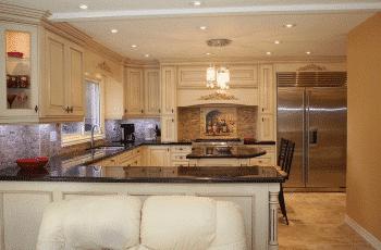 Manten tu casa renovada con mobiliario hecho a medida