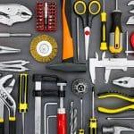 mi primera caja de herramientas