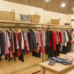 Los percheros, elemento clave para tu tienda