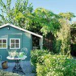 casetas de madera para el jardin
