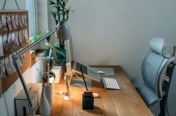Cómo elegir una buena silla ergonómica de trabajo