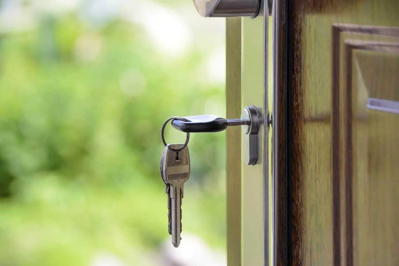 Cuales son las mejores cerraduras para las casas prefabricadas