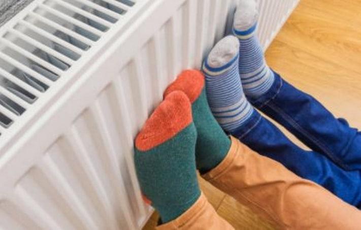 Emisores termicos Ceramico fluido y seco