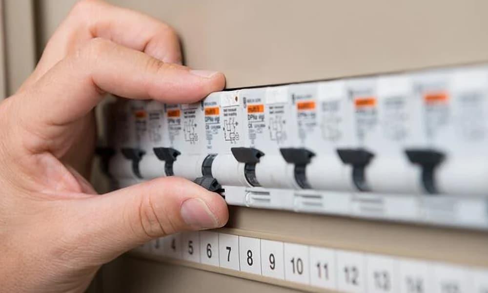 interruptores de mano