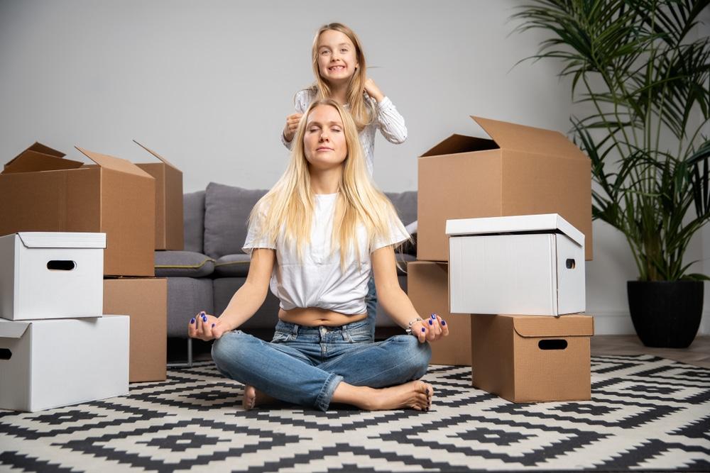 10 consejos para una mudanza sin estres