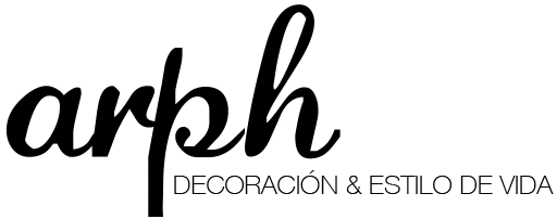 Arph | Interior Design & Decor | DIY | lifestyle