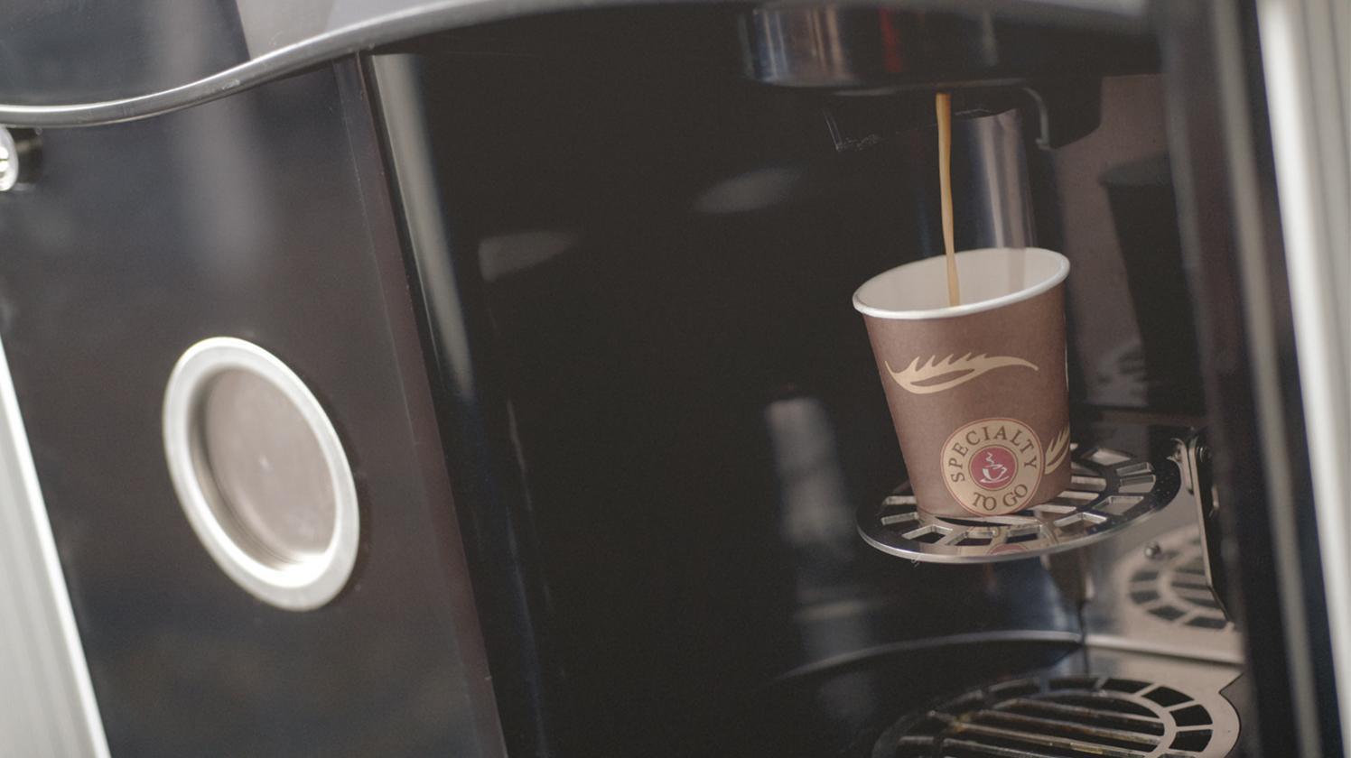 maquinas de cafe vending