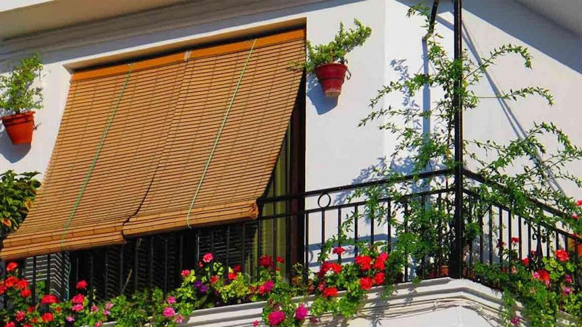 ventajas de instalar persianas alicantinas