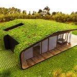 Casas bioclimáticas: Edificaciones muy ZEO que ayudan a frenar el cambio climático