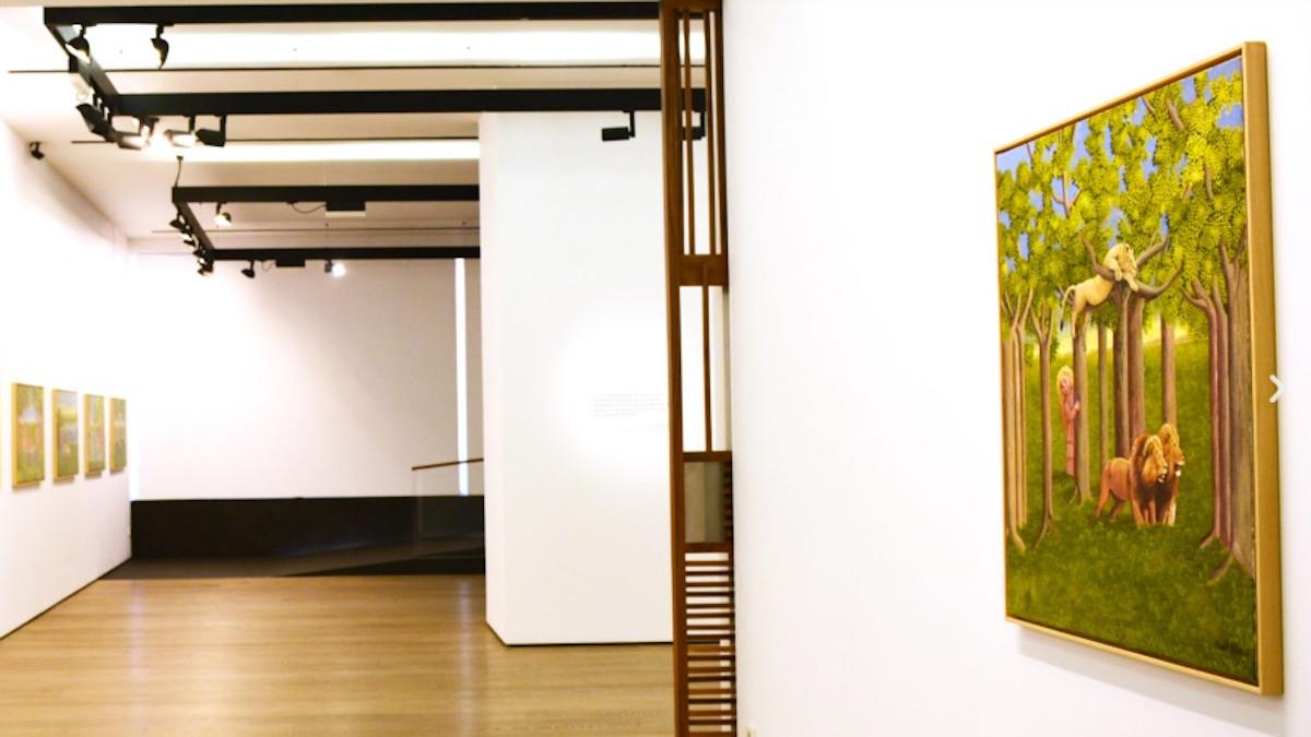 galeria de arte fernandez-braso