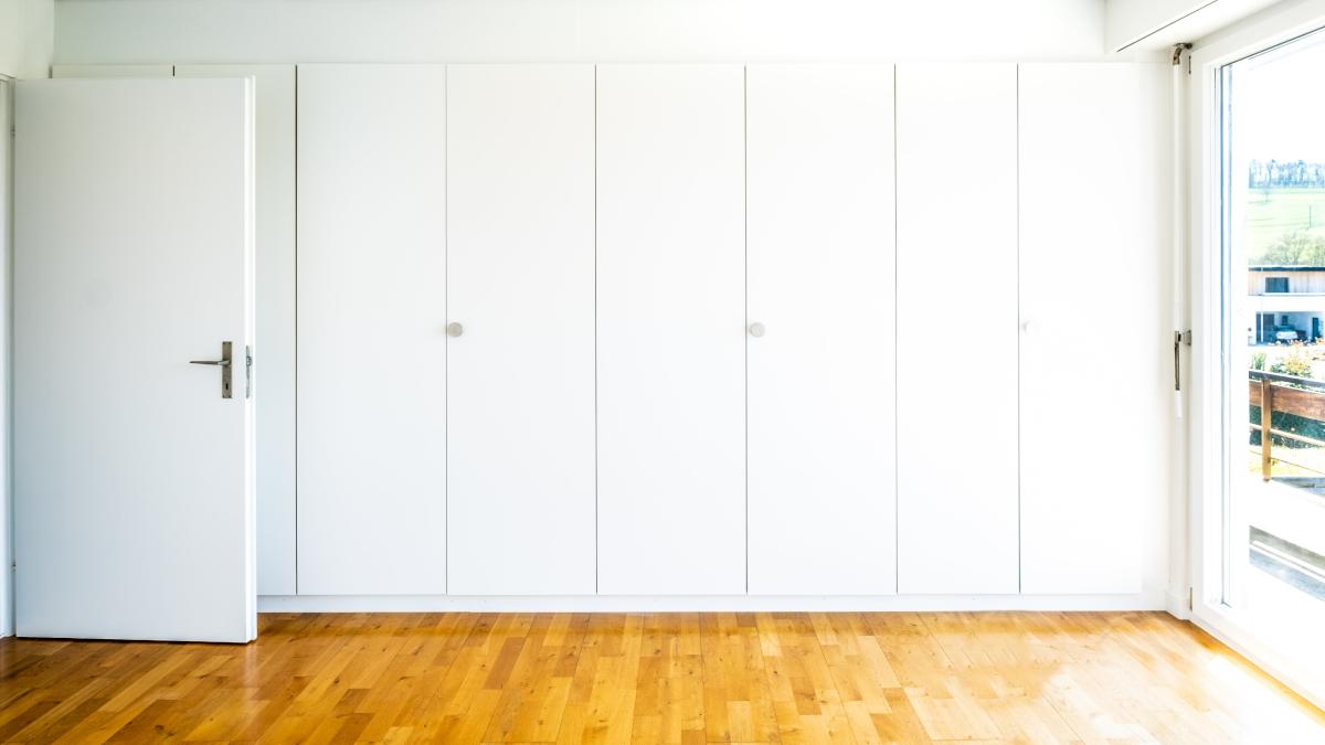 ventajas armarios a medida