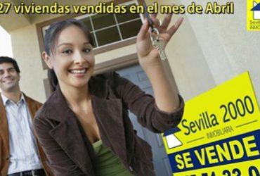 alquilar, comprar o vender casa sevilla