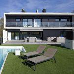 Casas prefabricadas ecológicas y sostenibles