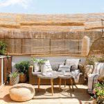 Cómo crear una zona chill out en el jardín