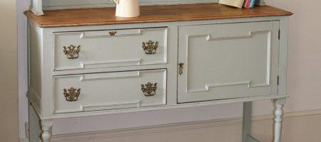 Cómo restaurar muebles antiguos manual básico para principiantes