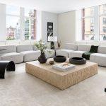 Ideas para conseguir una decoración minimalista en el salón