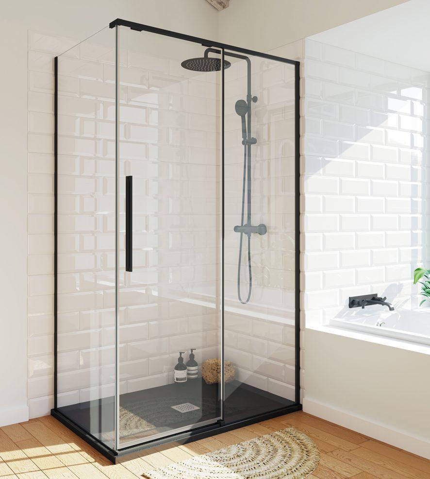 Conoce por qué debes cambiar tu bañera por una ducha