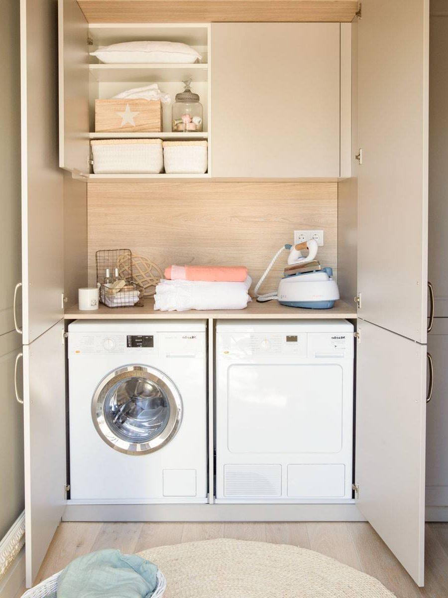 Cómo integrar armarios empotrados en tu casa