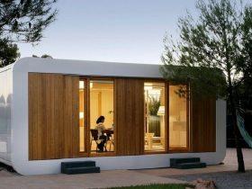 ¿Construir una casa tradicional o una casa prefabricada?