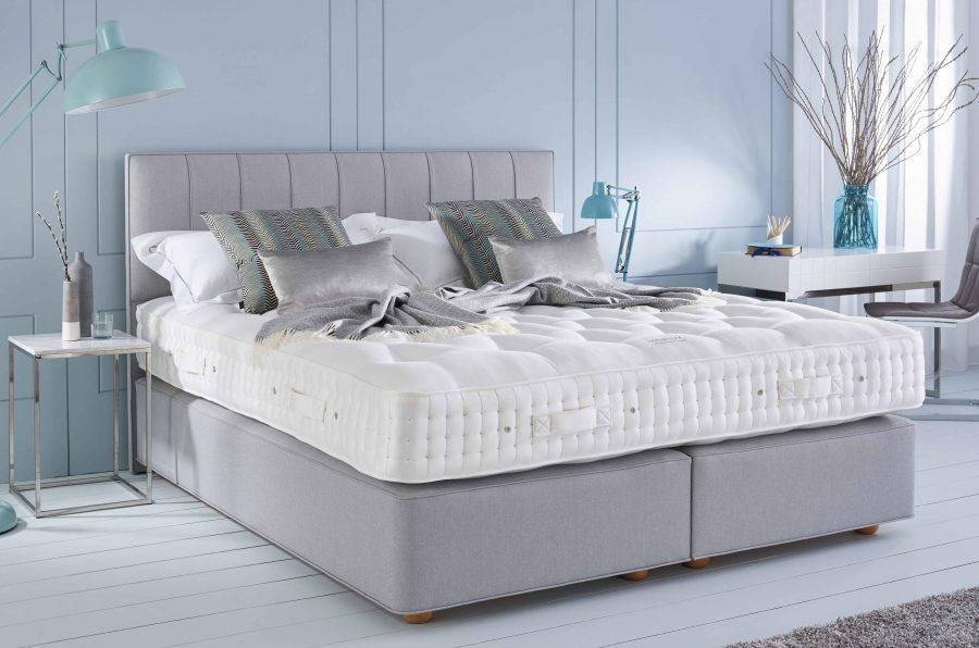 Trucos para escoger bien tu colchón online