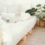 Cómo hacer muebles de palets paso a paso