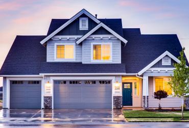 ¿Qué te interesa más: comprarte una casa o hacerte la tuya propia?