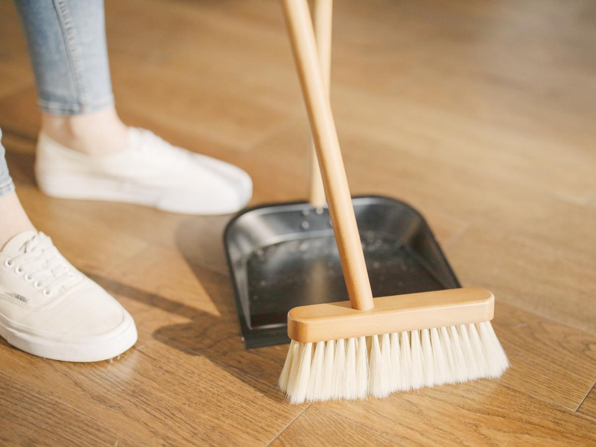 ¿Qué es el método Oosouji? El método de limpieza japonés