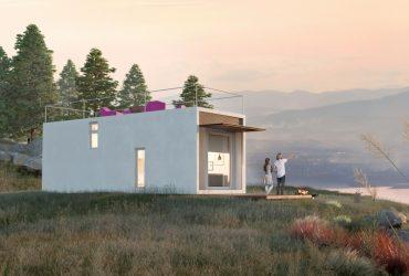 Hüga: Las nuevas casas prefabricadas llegan a España