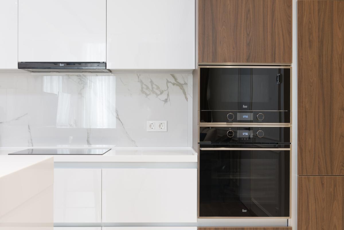 Electrodomésticos que no pueden faltar en tu cocina