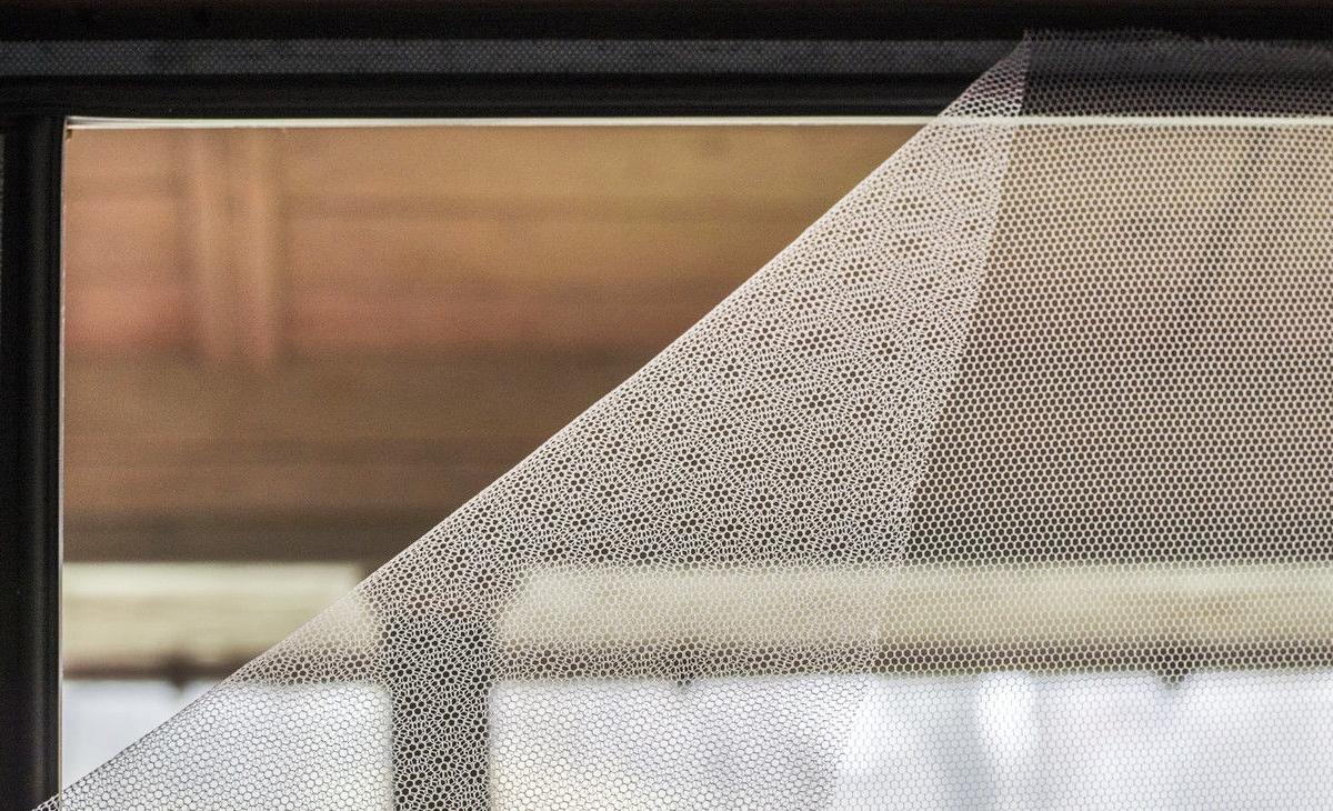 ¿Qué mosquitera comprar? Tipos de persianas mosquiteras