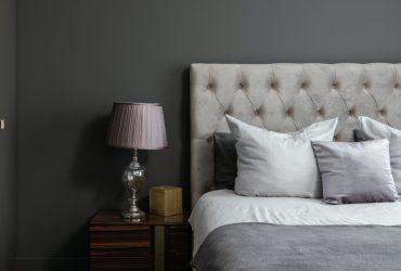 Cabeceros de cama, estilo y confort a partes iguales
