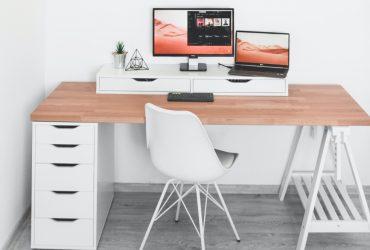 Ideas para crear una zona de estudio