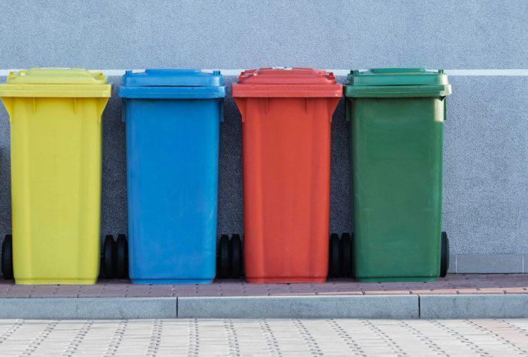 en que ayuda reciclar