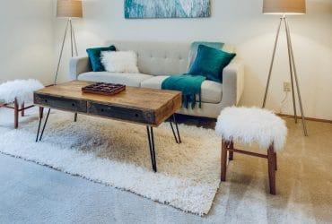 que tener en cuenta para elegir una alfombra